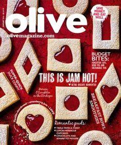 Olive (UK)