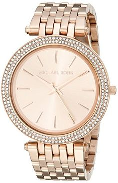Our picks for the most beautiful rose gold watches from Michael Kors. Find today's special prices and current offers on Michael Kors rose gold watches. Michael Kors Rose Gold, Michael Kors Watch, Michael Kors Jet Set, Michael Kors Sneakers, Rose Gold Watches, Wrist Watches, Tag Watches, Jewelry Watches, Analog Watches