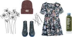 """Simplicity"" by schmoowhale ❤ liked on Polyvore"