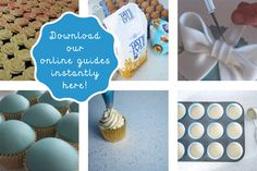 Our classes | Blue Door Bakery