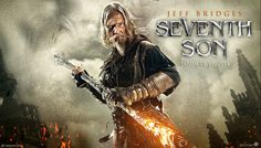 Seventh Son is an upcoming fantasy film very loosely inspired by the novel The Spook's Apprentice (titled The Last Apprentice: Revenge of the Witch in America). Hd Movies Online, 2015 Movies, New Movies, Movies To Watch, Good Movies, Tv Show Music, Film Music Books, Action Sci Fi Movies, Empire
