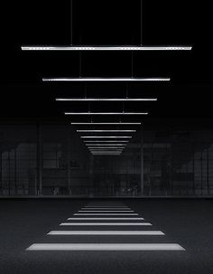 Wand LED Linear Suspension by Alico Lighting at http://Lumens.com