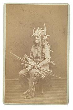 Mo-he - Comanche - no date