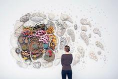 Керамические коралловые рифы http://artlabirint.ru/keramicheskie-korallovye-rify/  Кортни Мэттисон создаёт керамические коралловые рифы. {{AutoHashTags}}