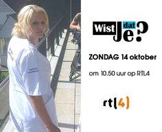 Stieneke op RTL4