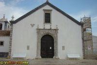 Igreja Matriz da Nossa Senhora da Assunção - Vila Nova de Cacela