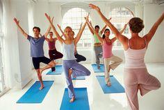 Txi-kung y yoga para mejorar la artrosis
