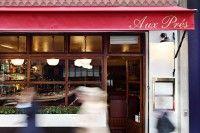 [Chronique Restaurant] Aux prés  de Cyril Lignac #food