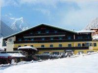Hotel Panorama in Finkenberg (Zillertal) günstig buchen / Österreich