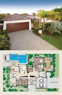 Dream floor plan in Mudjimba
