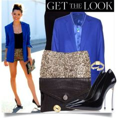 Polyvore Outfit: get all the components of a polyvore outfit!