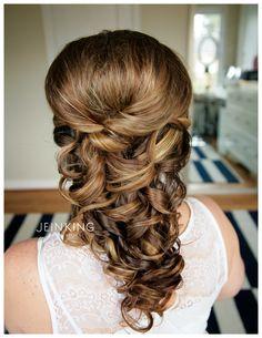 Hair ‹ Portland Wedding Makeup Artist
