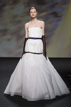 Christian Dior haute couture automne-hiver 2013-2014 by Raf