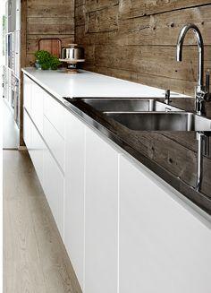 Lieblich Weiße Küchen: 7 Ideen Und Bilder Für Küchen In Weiß