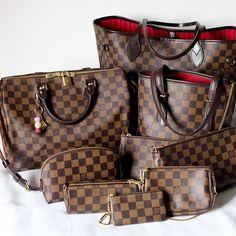 LV Shoulder Tote Louis Vuitton Handbags New Collection to Have New Louis Vuitton Handbags, Hermes Handbags, Vuitton Bag, Louis Vuitton Monogram, Louis Vuitton Damier, Tote Handbags, Luxury Bags, Luxury Handbags, Chanel