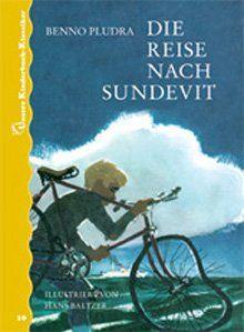 Die Reise nach Sundevit. Unsere Kinderbuch-Klassiker. Band 11: Amazon.de: Benno Pludra, Hans Baltzer: Bücher