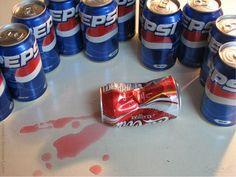 Coke murder