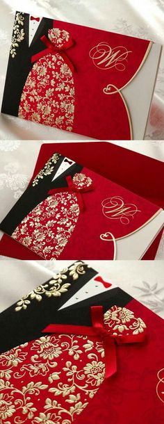 pieces/lot) New Classic Bride And Groom Wedding Invitation Cards Red And Black Chinese Style Wedding Invitation Cards Indian Wedding Invitation Cards, Indian Wedding Cards, Wedding Cards Handmade, Creative Wedding Invitations, Laser Cut Wedding Invitations, Wedding Stationary, Invitation Card Design, Wedding Card Design, Instagram