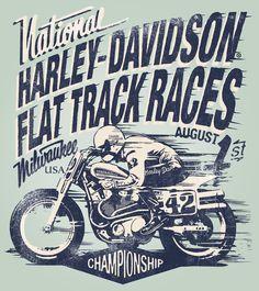 Illustrations T-shirt for Harley-Davidson Motorcycles Motos Harley Davidson, Harley Davidson Kunst, Harley Davidson Kleidung, Vintage Harley Davidson, Motorcycle Posters, Motorcycle Art, Motorcycle Design, Bike Art, Moto Bike