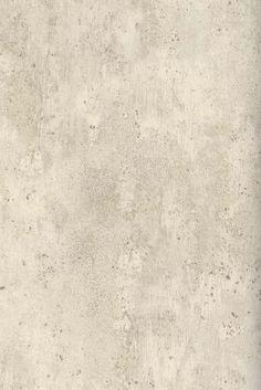 Betontapete hellgrau marmoriert, used look