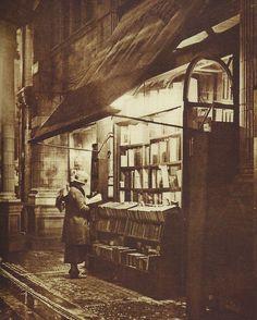 Sicilian Avenue, London, 1920s