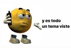 memes para responder Memes Estúpidos, Cute Memes, Stupid Funny Memes, Funny Emoji Faces, Meme Faces, Reaction Pictures, Funny Pictures, Memes Lindos, Meme Stickers