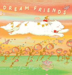 Dream Friends by You Byun