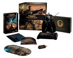 Resultado de imagen para star wars collectors edition