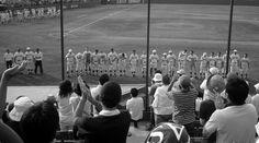 伝説の早稲田×早稲田 神宮に響く「紺碧の空」高校野球西東京大会