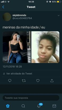 Pin by Thaís Santana on humor/ memes Funny Laugh, Stupid Funny Memes, Wtf Funny, Clean Jokes, Little Memes, Memes Status, Pinterest Memes, Funny Couples, Just Smile