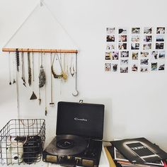 Urban Outfitters - Blog - Thursday Tip-Off: Dorm Decorating