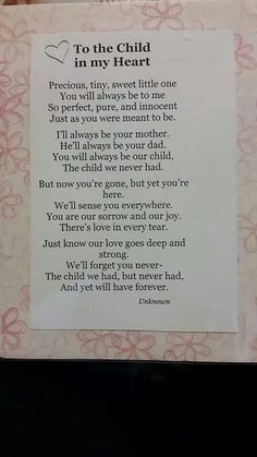 23 new Ideas for baby boy and daddy quotes life Stillborn Quotes, Miscarriage Quotes, Stillborn Baby, Angel Baby Quotes, Daddy Quotes, Miscarriage Remembrance, Miscarriage Awareness, Grief Poems, Infant Loss Awareness