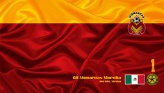 CA Monarcas Morelia - Veja mais Wallpapers e baixe de graça em nosso Blog. http://ads.tt/78i3ug