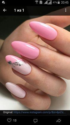 Nails, Beauty, Trendy Nail Art, Beleza, Ongles, Finger Nails, Nail, Nail Manicure