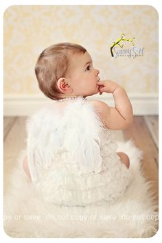 Little Angel - baby photography