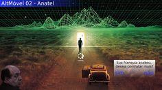 AltNerd: AltMóvel 02 - Anatel