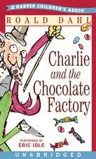 My Classical Homeschool: Homeschooler's Book Club: Charlie and the Chocolate Factory