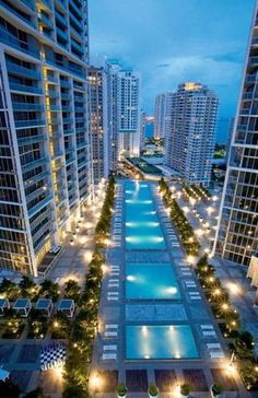 Viceroy Miami Florida Hotels Unique World Brickell Off The List