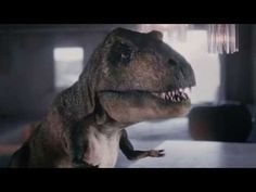 In Audi's new video, the T-Rex talks openly for the first time about going from…