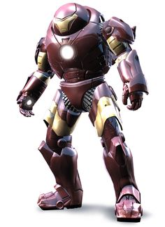 Hulk Buster Armor | Maybe this will be in Hulk 2/Iron Man 3