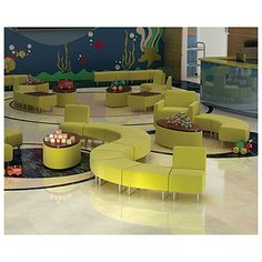 Evette Lounge And Reception Seating From HPFi   High Point Furniture  Industries