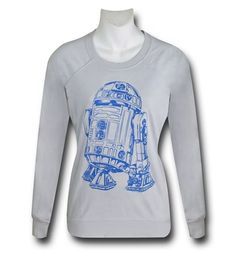 Save $5 on any order over $25 order when you share our page to your favorite social media network.  Discount does not apply to HeroBox Star Wars R2D2 Reversible Women's Sweater