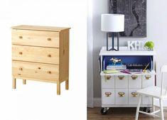 Credenza Con Alzata Ikea : Fantastiche immagini su ikea hacks chest of drawers credenza