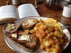Nicole's Breakfast
