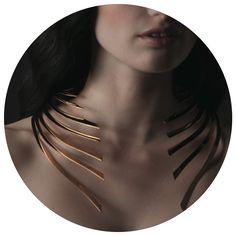 Maria Piana – A Metal Choreography Nr. 9