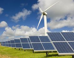 Solar, Wind Industries Release 'How-To' Handbook for Cutting Carbon Emissions