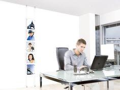 Artiteq Display It Fixed Bundle portrait Picture display & art hanging DIY solutions in the UK. Art Hanging System, Hanging Art, E Clips, Portrait Pictures, Simple Pictures, Hanging Photos, Living Area, Display, Interior Design