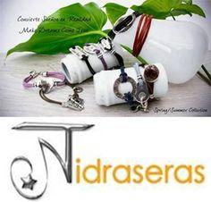Sorteo Nidraseras Complementos Con Mensajes Positivos