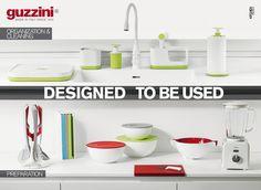 8 Best La Cucina Guzzini images in 2015 | Utensili da cucina, Design ...