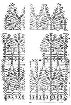 crochet-lace-wrap-pattern+W21+%283%29.jpg 900×1,339 pixeles